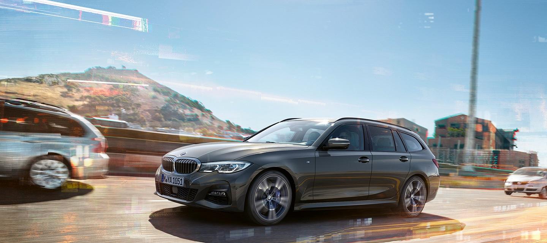 BMW Indonesia berkolaborasi dengan Tokopedia luncurkan THE 3 Touring