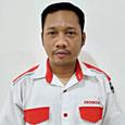 Ahmad Saipul